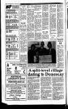 Wells Journal Thursday 07 January 1988 Page 4