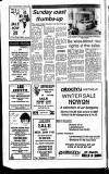 Wells Journal Thursday 07 January 1988 Page 8