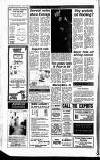 Wells Journal Thursday 07 January 1988 Page 22