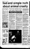 Wells Journal Thursday 07 January 1988 Page 24