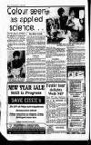 Wells Journal Thursday 07 January 1988 Page 48