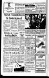 Wells Journal Thursday 05 April 1990 Page 2