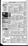 Wells Journal Thursday 05 April 1990 Page 6