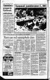Wells Journal Thursday 05 April 1990 Page 12