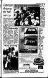 Wells Journal Thursday 05 April 1990 Page 15