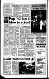 Wells Journal Thursday 05 April 1990 Page 18