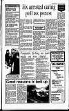 Wells Journal Thursday 05 April 1990 Page 19
