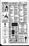 Wells Journal Thursday 05 April 1990 Page 34