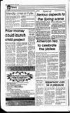 Wells Journal Thursday 05 April 1990 Page 38