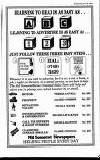 Wells Journal Thursday 05 April 1990 Page 41
