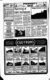 Wells Journal Thursday 05 April 1990 Page 52