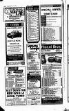 Wells Journal Thursday 05 April 1990 Page 62