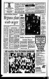 Wells Journal Thursday 12 April 1990 Page 4