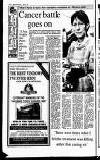 Wells Journal Thursday 12 April 1990 Page 10