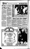 Wells Journal Thursday 12 April 1990 Page 14