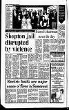 Wells Journal Thursday 12 April 1990 Page 20