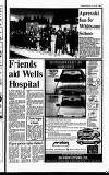 Wells Journal Thursday 12 April 1990 Page 29