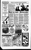Wells Journal Thursday 12 April 1990 Page 40