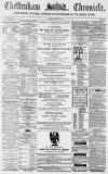 Cheltenham Chronicle Tuesday 02 March 1869 Page 1