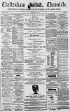 Cheltenham Chronicle Tuesday 06 April 1869 Page 1