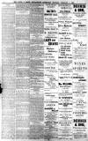Louth and North Lincolnshire Advertiser Saturday 05 February 1910 Page 8