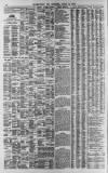 Leamington Spa Courier Saturday 14 June 1879 Page 10