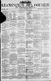 Leamington Spa Courier Saturday 21 February 1880 Page 1