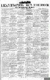 Leamington Spa Courier Saturday 19 April 1884 Page 1