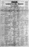 Leamington Spa Courier
