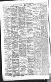 Gloucestershire Echo Tuesday 05 February 1884 Page 2