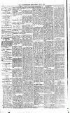 Gloucestershire Echo Friday 15 February 1884 Page 2