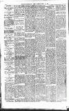 Gloucestershire Echo Saturday 16 February 1884 Page 2