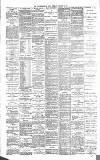 Gloucestershire Echo Tuesday 29 January 1889 Page 2