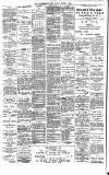 Gloucestershire Echo Monday 09 January 1893 Page 2