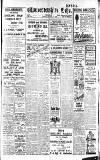 Gloucestershire Echo Tuesday 25 January 1916 Page 1
