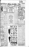 Gloucestershire Echo Friday 05 February 1926 Page 1