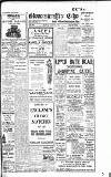 Gloucestershire Echo Monday 01 March 1926 Page 1