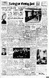 Nottingham Evening Post Friday 10 March 1950 Page 1