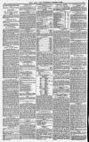 Hull Daily Mail Wednesday 14 October 1885 Page 4