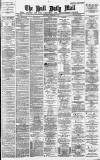 Hull Daily Mail Wednesday 23 December 1891 Page 1