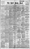 Hull Daily Mail Tuesday 04 September 1894 Page 1