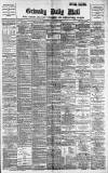 Hull Daily Mail Wednesday 05 September 1894 Page 1