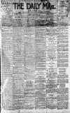 Hull Daily Mail Friday 01 January 1897 Page 1