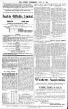 Gloucester Citizen Wednesday 31 July 1918 Page 8