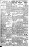 Gloucester Citizen Friday 01 January 1926 Page 6