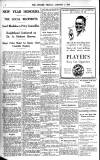 Gloucester Citizen Friday 01 January 1926 Page 8