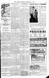 Gloucester Citizen Tuesday 02 February 1926 Page 5