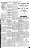 Gloucester Citizen Tuesday 02 February 1926 Page 9