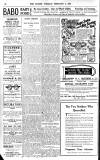 Gloucester Citizen Tuesday 02 February 1926 Page 10