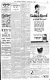 Gloucester Citizen Thursday 04 February 1926 Page 3